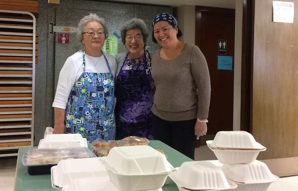 Tacoma Buddhist Women's Association